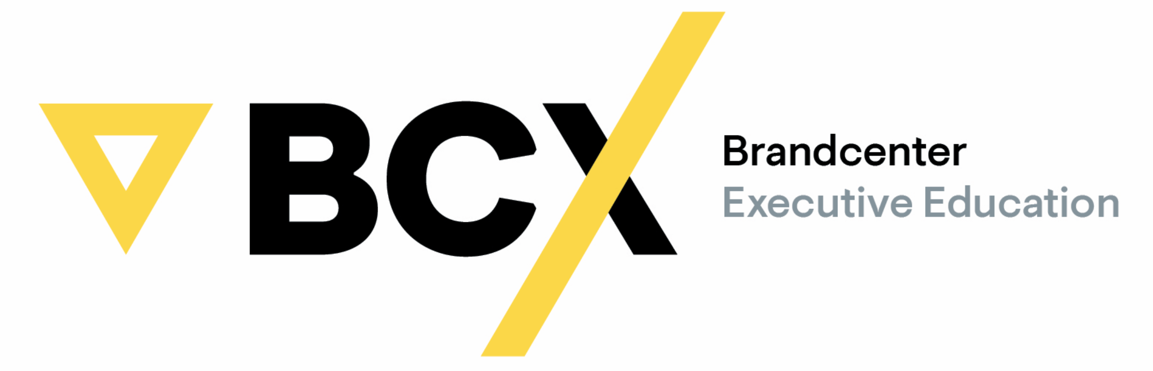 The BCX logo with the words